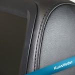 """7"""" Multimedia-Kopfstützenlösung"""