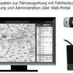 Business-Fahrtenbuchlösung - mit VOR-ORT-EINBAU von TelematikTeam!